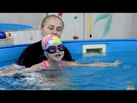 Маша (тренер Татьяна) Детский бассейн Тигрята