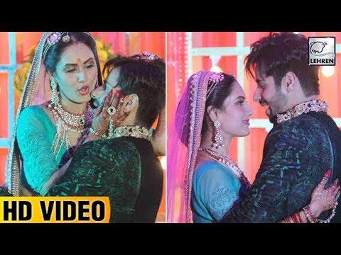 Kunal Verma & Puja Banerjee's Grand Engagement | FULL VIDEO