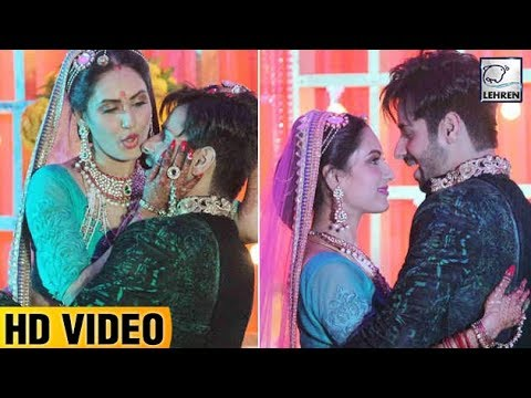 Kunal Verma & Puja Banerjee's Grand Engagement | FULL VIDEO