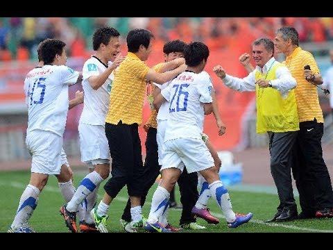 2013 .05.04 中超8轮 武汉卓尔vs上海申花 (全场)