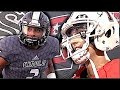 🔥🔥 Texas Football is on Another Level : Lake Travis (Austin) v Steele ( San Antonio) 2017