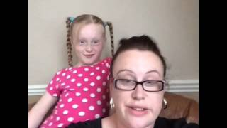 Dubsmash with my crazy Ava-may xxx