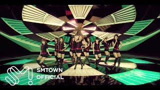 Girls' Generation 소녀시대 '훗 (Hoot)' MV Dance Ver.