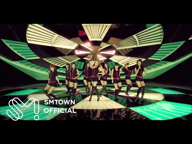 Girls' Generation 소녀시대 '훗 (Hoot)' MV Dance Ver.