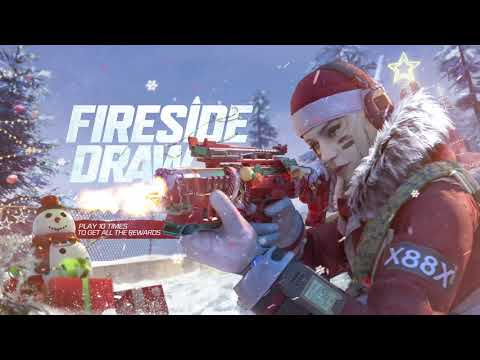 Call of Duty®: Mobile Fireside Draw