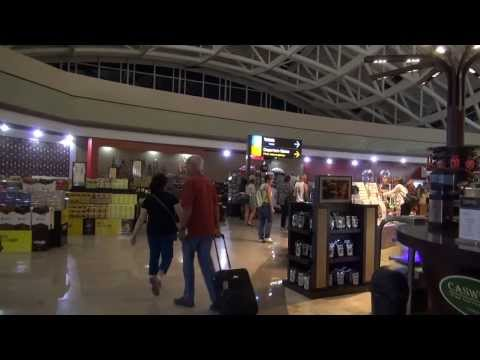 Bali Airport - Ngurah Rai International Airport