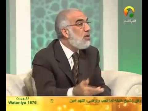 Omar Abdelkafy صفوة الصفوة 5 عمر عبد الكافي - سيدنا نوح thumbnail