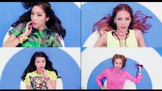 쥬얼리JEWELRY 핫앤콜드Hot&Cold MV (video/lyrics)