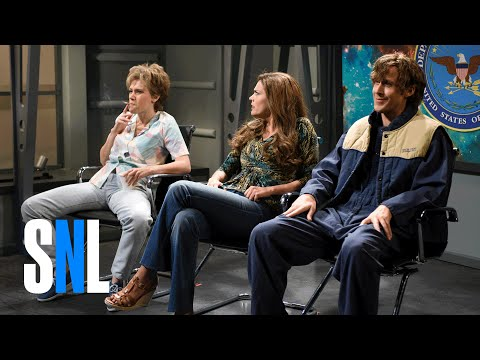 Thumbnail: Close Encounter - SNL