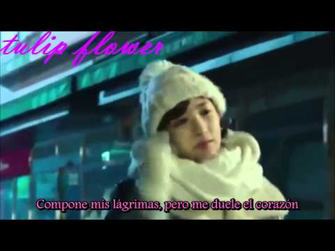 No Min Woo (Icon) - Before You Go (더 늦기전에) healer ost espanish sub
