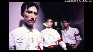 Yellow Magic Orchestra - Citizens of Science (1980)