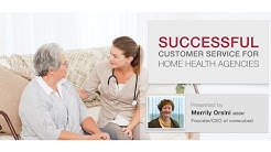 Axxess   Successful Customer Service For Home Health Agencies