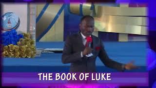 The Book of Luke Apostle Johnson Suleman