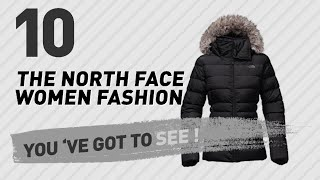 The North Face Gotham // New & Popular 2017