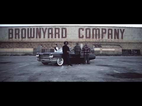 Delinquent Habits - CALIFORNIA Feat.  Sen Dog  (Cypress Hill) 2017 - (Official Video)