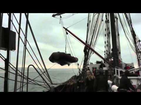 Roald Amundsen 2013 TSR