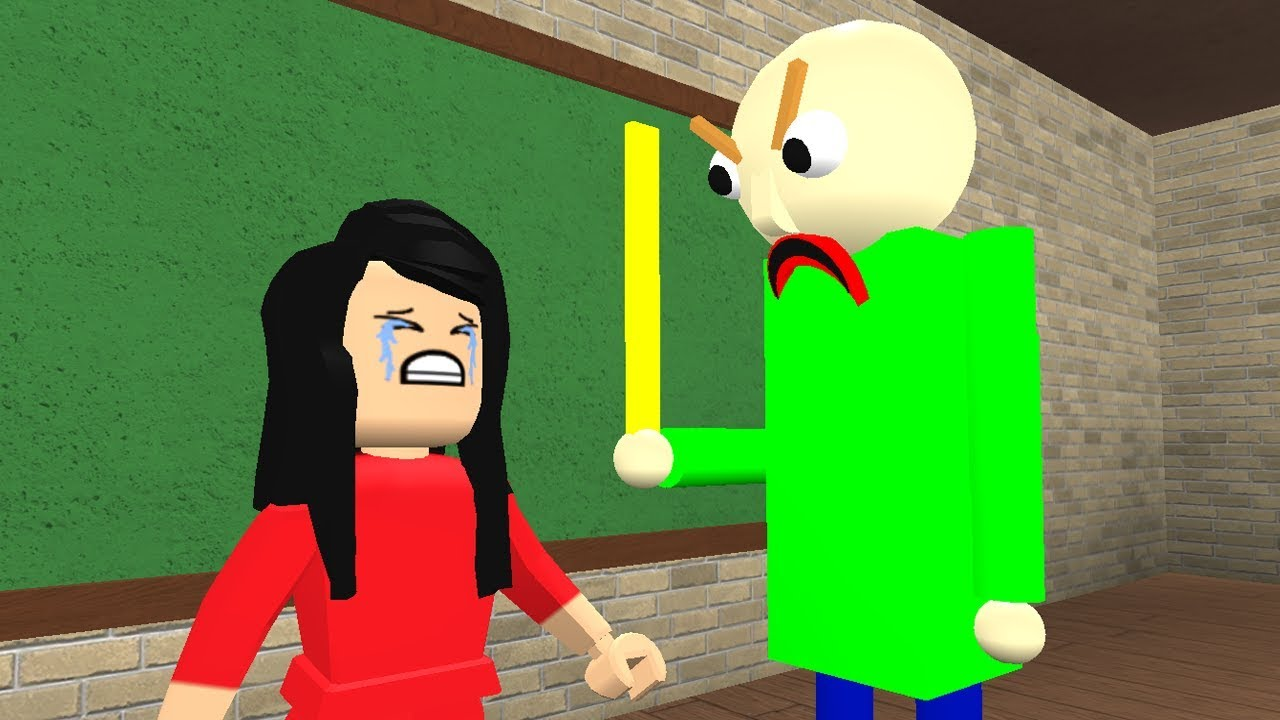 Playtime S Childhood Sad Roblox Animation Youtube