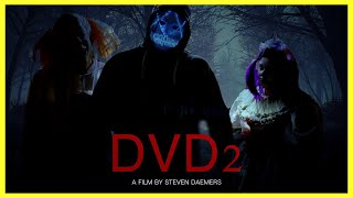 Short Film - DVD 2 (Found Footage, Horror)