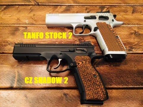 CZ Shadow 2 vs Tanfoglio Stock 2 : Pros & Cons ✔️