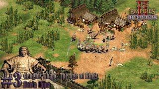 Age of Empires II HD - The Age of Kings | Campaña Genghis Khan #3 (Español)