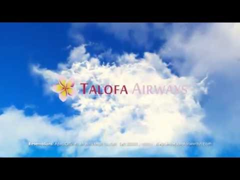 Talofa Airways