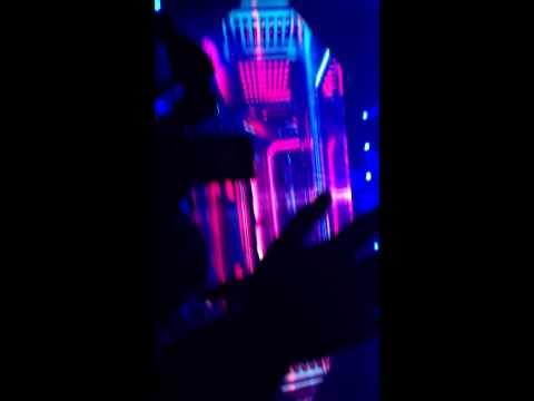 Avicii Concert Jiffy Lube