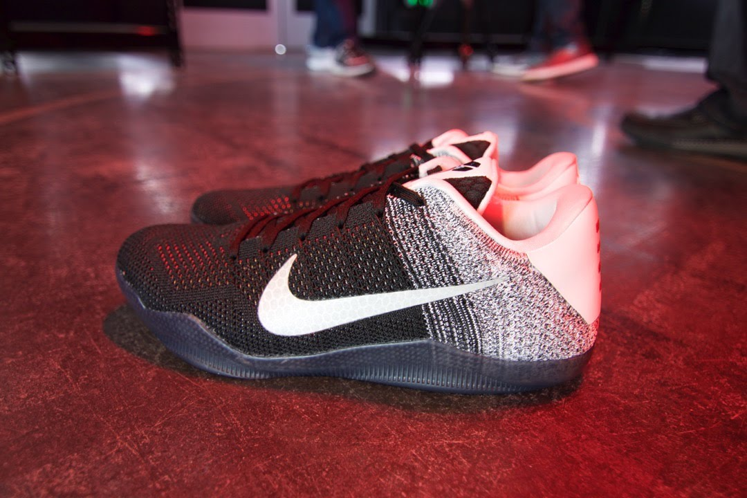 best sneakers 76c03 7f652 ... where can i buy nike kobe xi everything you need to know youtube 82f29  8a4fb