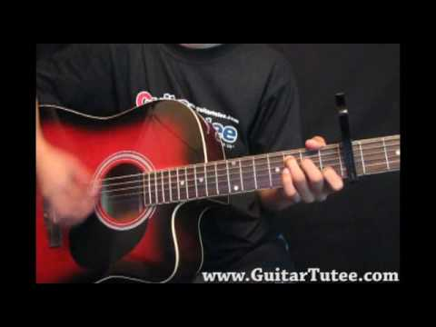 Greg Laswell - Comes And Goes In Waves, by www.GuitarTutee