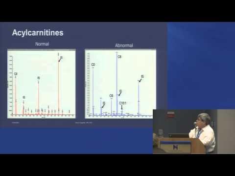 Pittcon 2014 - Clinical Analysis Mass Spectrometry - Presentation 5