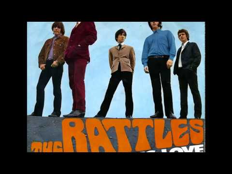 Rock 60s The Rattles