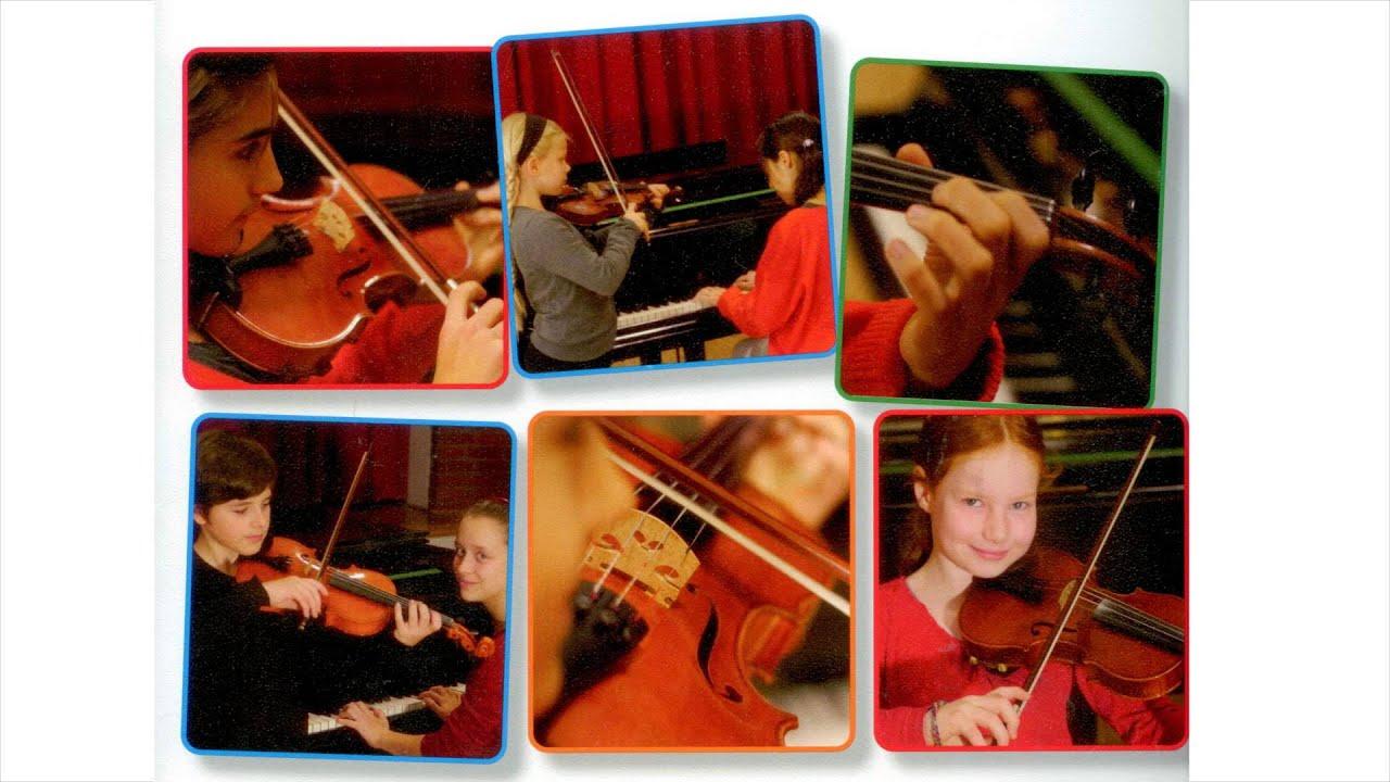 Die fröhliche Violine: Spielbuch 2: Titel 12 Gute - Laune