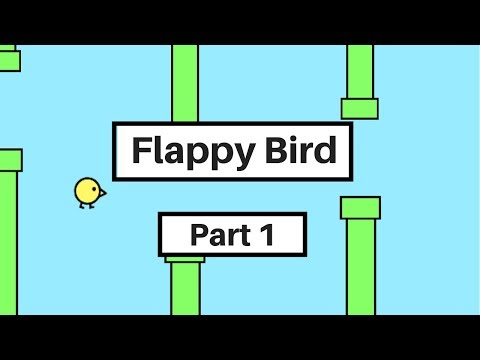 Scratch 3.0 Tutorial: How to Make a Flappy Bird Game in Scratch (Part 1)