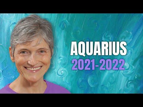 Aquarius 2021 -