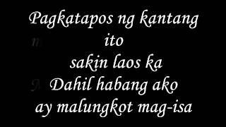 Repeat youtube video MOVE ON - BY HAMBOG NG SAGPRO KREW (With Lyrics)