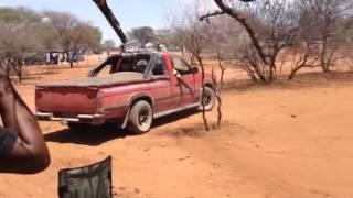 Nissan 3. 0 v6 Namibia