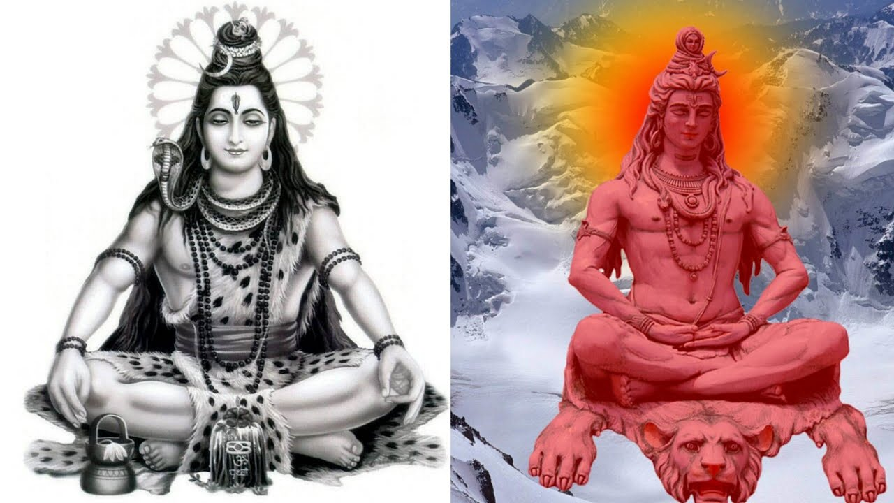 Lord Shiva Hd Wallpapers 1080p Download In 2020 New Year God Pictures Mahi Study Way Youtube