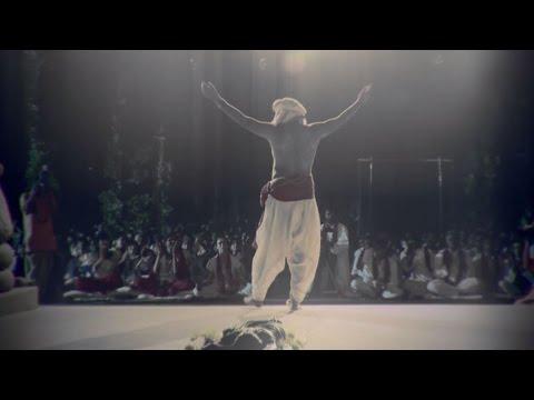 Triveni: Bhairavi Prarthana - Chant by Sadhguru