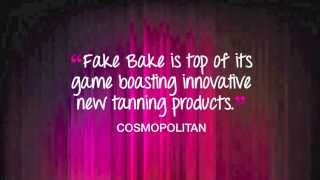 Welcome to Fake Bake: Celebrity Favourite, Professional Choice! Thumbnail