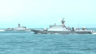 В 2024  ВМС Украины будут иметь тактическую группу в составе корвета и нескольких ракетных катеров