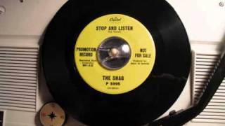The Shag - Stop and listen (60