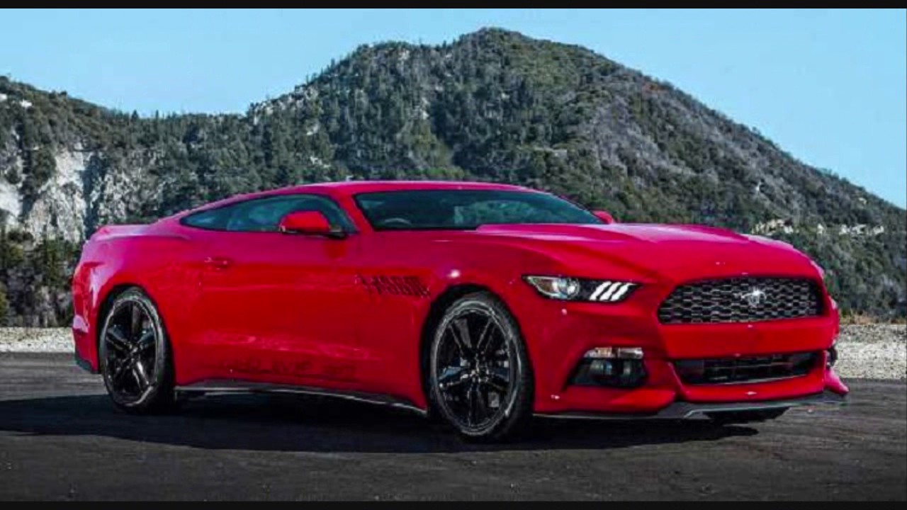 2019 ford mustang gt youtube