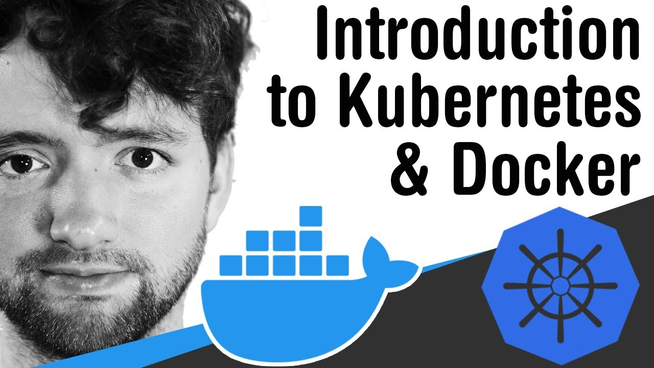 Introduction to Kubernetes and Docker