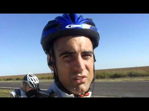 Terrain in Kansas | Cycle Across America
