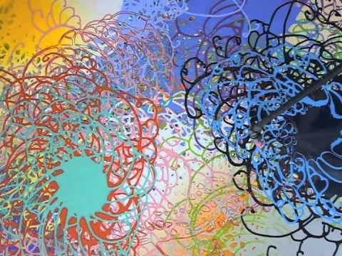 Greg Minah: Painting | Process