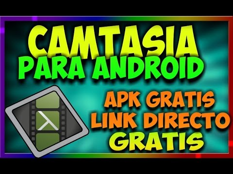 camtasia android apk