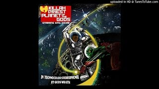 Gods of E.Din - Killah Priest