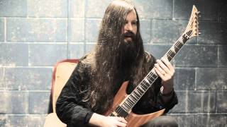 Jackson Live Interview: All That Remains' Oli Herbert