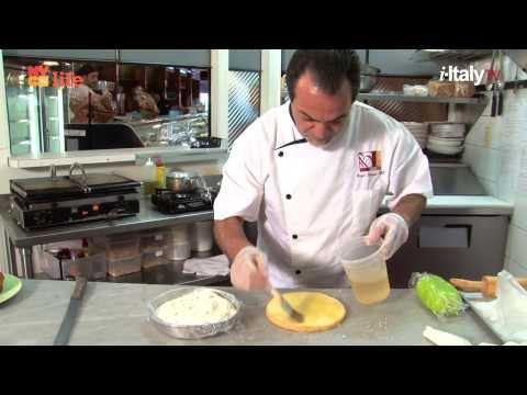 Bruno's Bakery - The Cassata