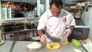 Bruno's Bakery - The Cassata