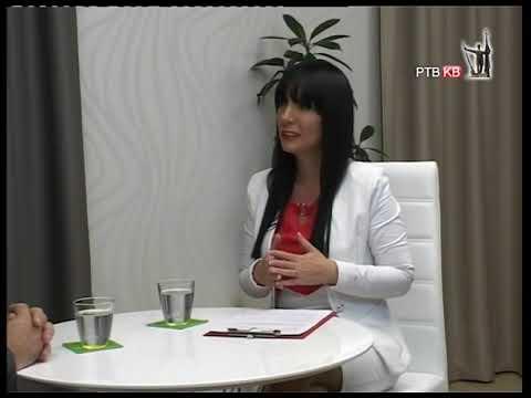 Emisija   RTVKV   Rec Po Rec Nebojsa Simovic